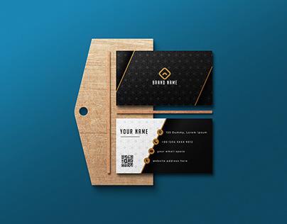 Bsiness card design