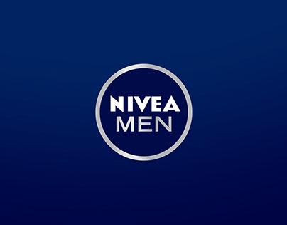 Nivea / Keep the change!