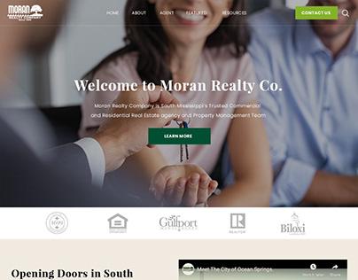Moran Reality Project