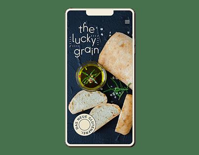 The Lucky Grain Glutenfrei
