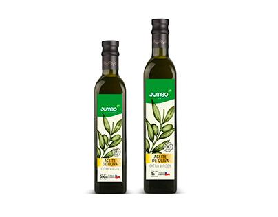 Aceite de Oliva Jumbo