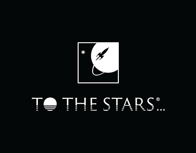 To The Stars Logo