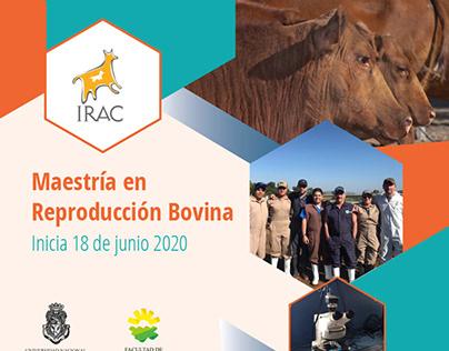 Banner digital IRAC