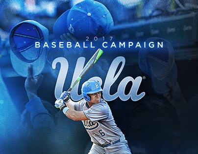 UCLA Baseball Campaign