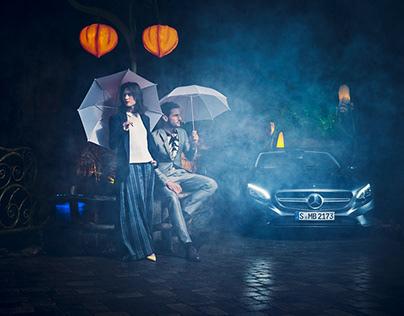Mercedes Benz Magazine March 2016