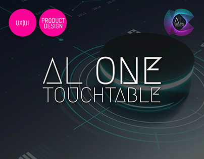 AL ONE | TOUCHTABLE