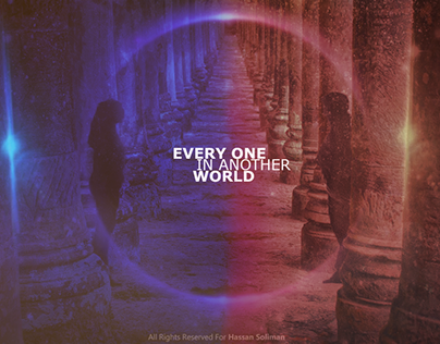 EVERY ONE IN ANOTHER WORLD