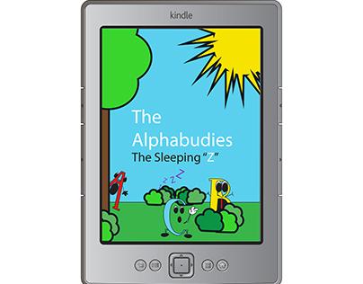 The Alphabuddies