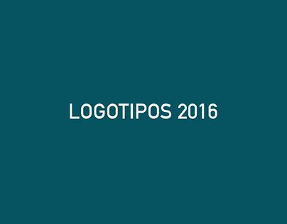 Logotipos 2016