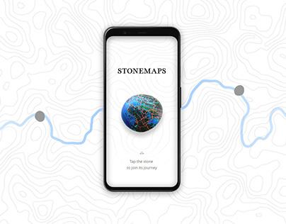 Stonemaps Phase I
