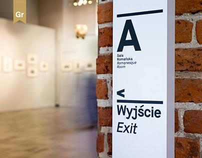 Museum of Architecture - partial refurbishment