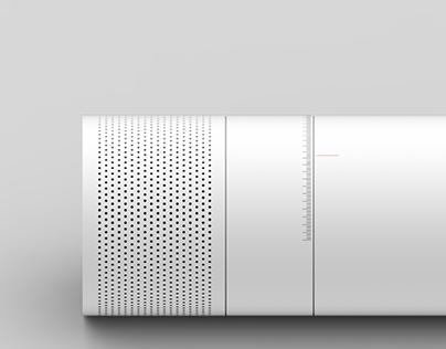 Charlie - Mobile Bluetooth Speaker