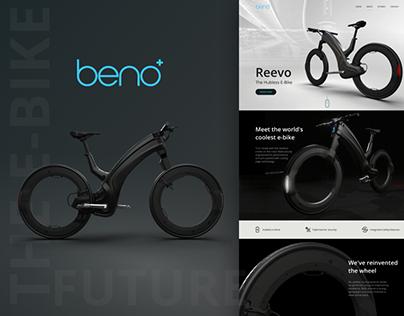 Bike Website