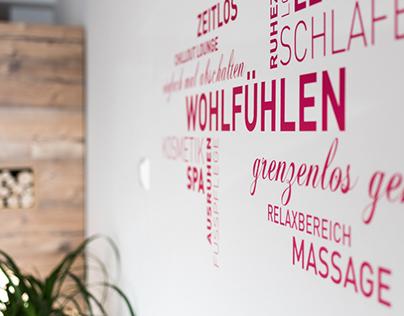 Wohllfühlzentrum by Lisa Koplenig