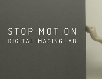 SOUND | Stop Motion