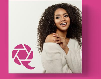 Qudic Beauty Academy - Brand Identity Design