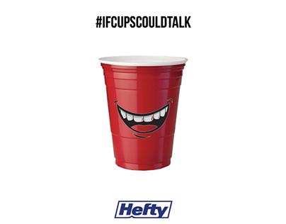 Hefty Cups