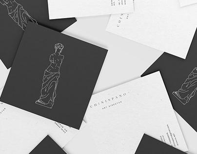 Chini Spano - Art Director Branding