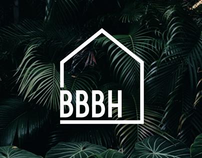 Byron Bay Beach House Branding