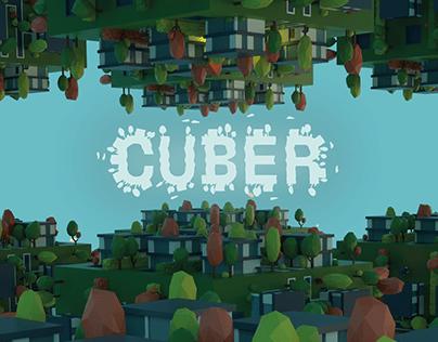 Cuber Trailer