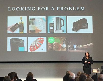 Future Talks - Keynote at IDA