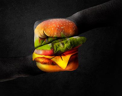 Handburguers | McDonald's