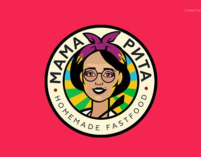 МАМА РИТА - Homemade fastfood