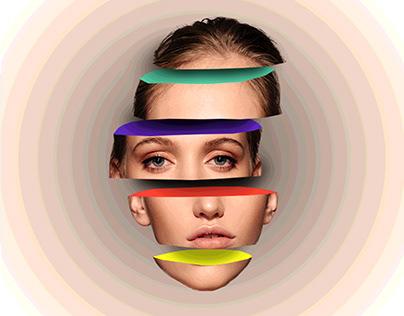 5 Pieces of Head
