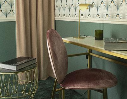 Hôtel Lena Paris 10