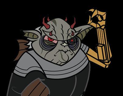 Darth Imperius