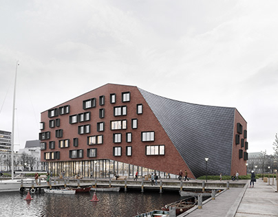 Copenhagen - Residential Living