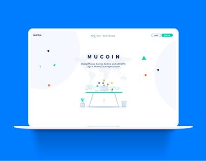 Mucoin