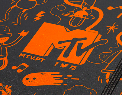 PROPOSTA MTV & MOLESKIN