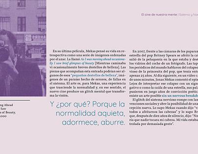 Tipografía y edición - Tipografía 2 Cosgaya