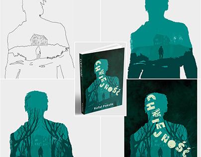 Book cover illustration design