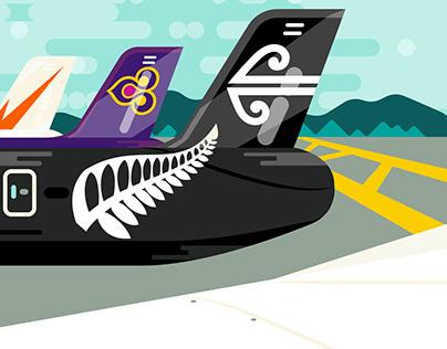 Ben Travels : Australia