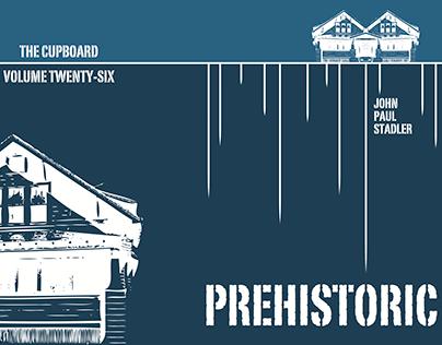 """Book Trailer for """"Prehistoric"""" by John Paul Stadler"""