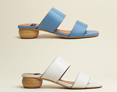 E-commerce website - Shoes online store