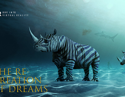 The re-creation of dreams