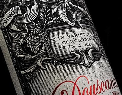 Douscana Wine