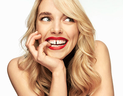 Colgate - Photographed by Uli Weber