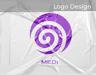 Medi clinic logo redesign