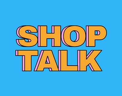 FTV® Talk Show 'SHOP TALK'