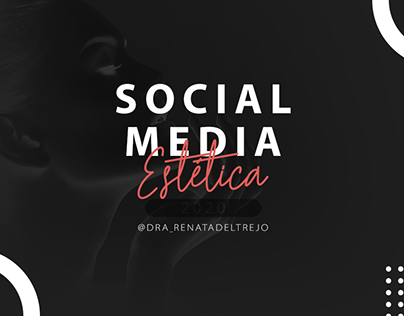Estética   Social Media 2020