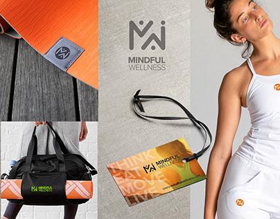 Branding - MindfulWellness