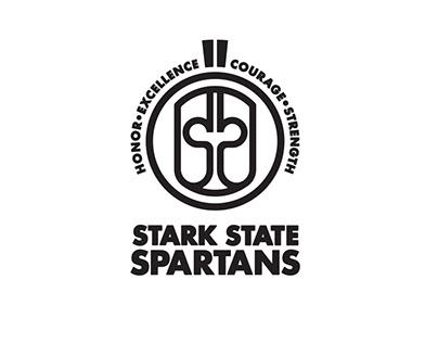 Stark State Spartans