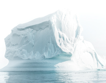 IN A SEA OF LIGHT AND ICE (Part 1) – Greenland