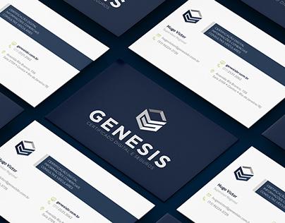 Genesis - Certificado Digital e Seguros