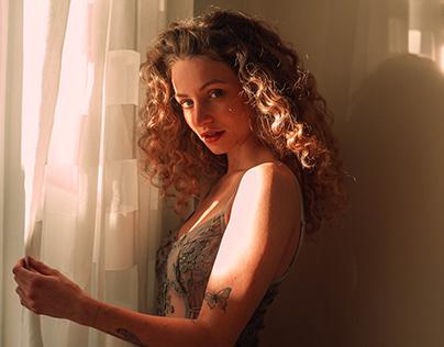 Linda Indoor // 1 Hour shoot Dezember 2020