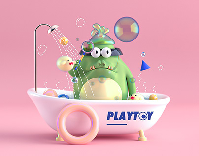 PLAYTOY ;)